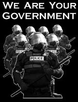 "thumbnail of ""We Are Your Government"" t-shirt"